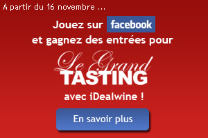 concours grand tasting