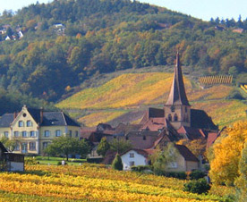 village-alsace