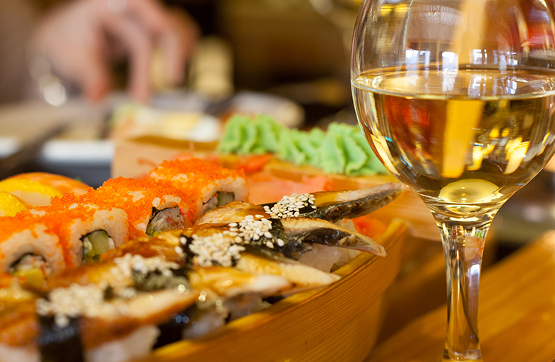 Accords-mets-et-vins-sushis-poissons-crus