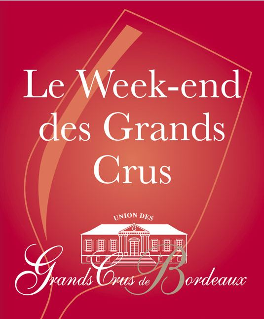 week end grands crus