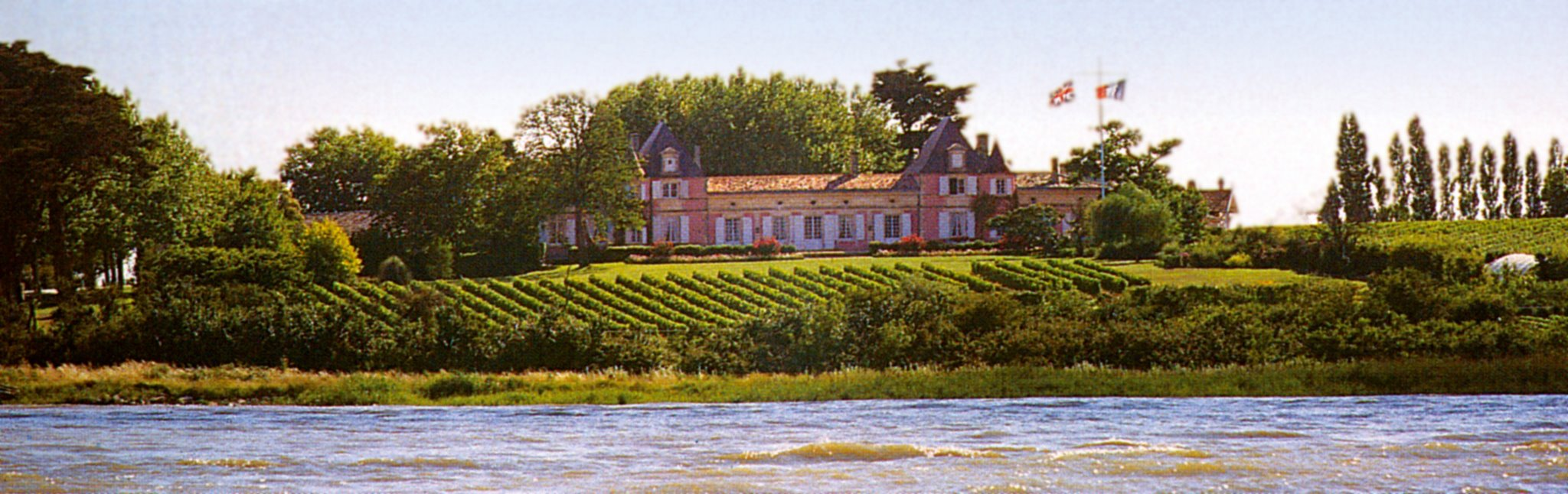 Chateau loudenne