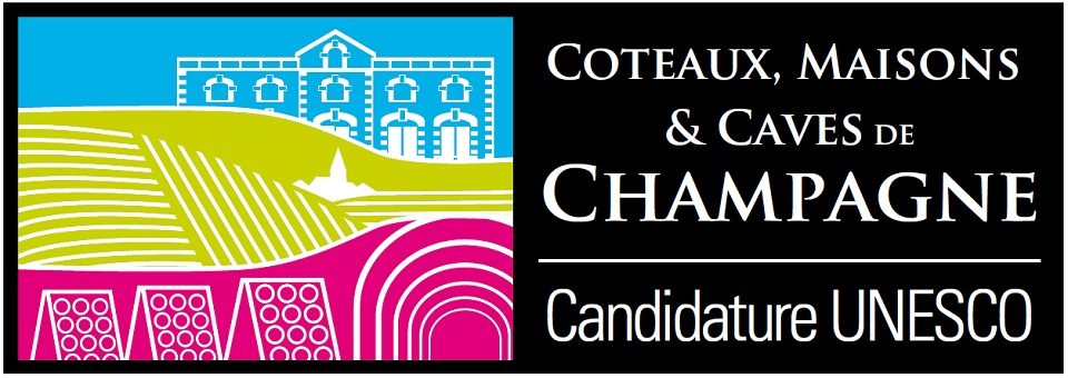 candidature champagne unesco