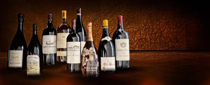 iDealwine vente on-line
