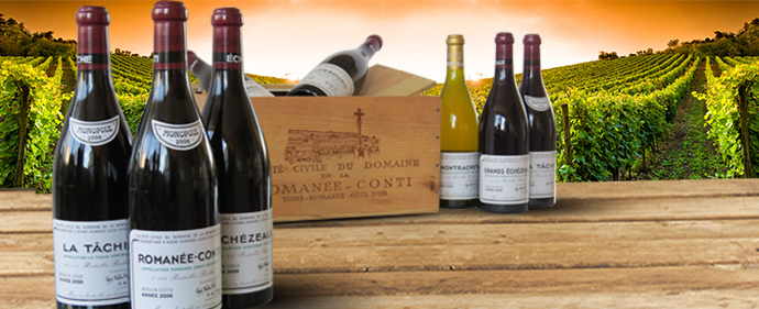 vente on-line iDealwine