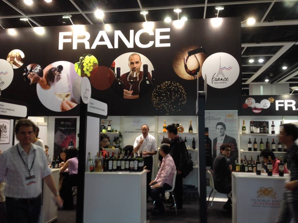 Vinexpo iDealwine