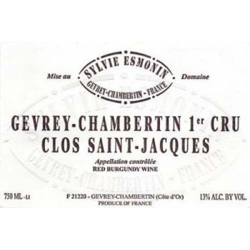 Clos Saint-Jacques