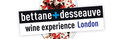 Les 24 et 25 octobre, retrouvez iDealwine au salon « bettane+desseauve Wine Experience London » !