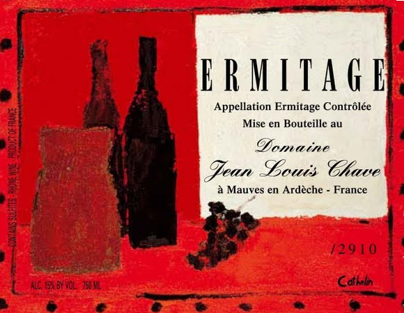 Ermitage Cathelin 2003
