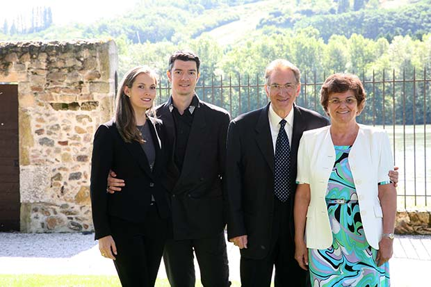 Famille Guigal