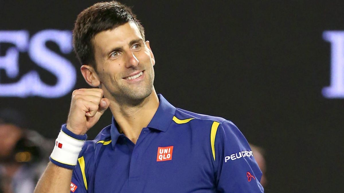 Novak Djokovic vignoble