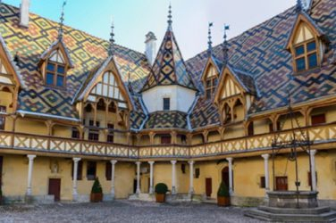 Hospices de Beaune