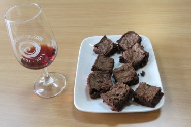 Accords mets vins Rivesaltes