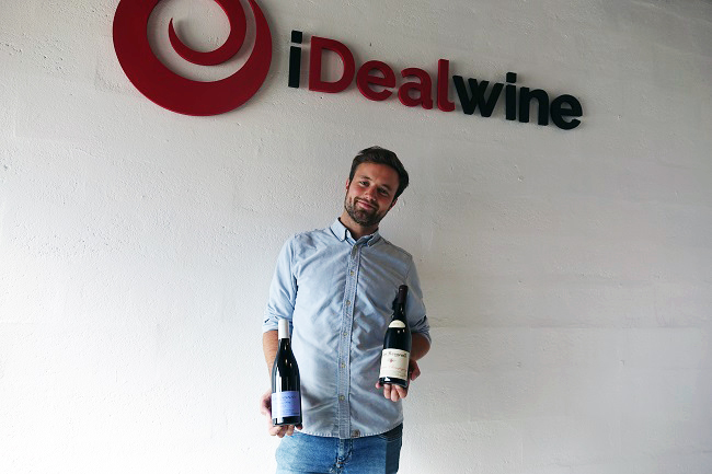 Paul - iDealwine