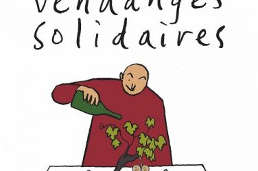 Vendanges solidaires