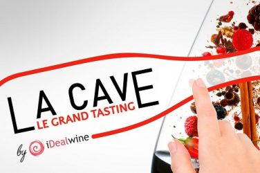 La Cave Le Grand Tasting by iDealwine