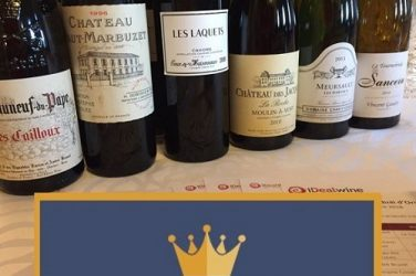 idealwine couronne club