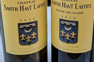 Chateau Smith Haut Lafitte 2016 iDealwine
