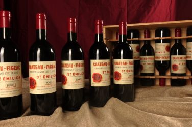 Chateau Figeac Saint Emilion Grand Cru Classe Encheres iDealwine