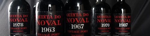 Porto Quinta Do Noval iDealwine vin encheres - Copie