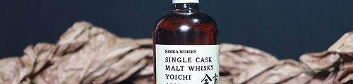 Nikka whisky japonais iDealwine FSA Fine Spirits Auction La Maison du Whisky