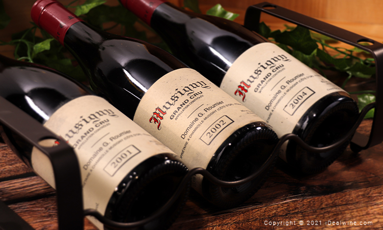 Collection Particuliere vin encheres Bourgogne grands crus